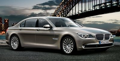BMW 7 Series Car Price in Malaysia