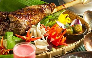 Restaurant Food Fine Dining For Expatriates In Kuala Lumpur Malaysia