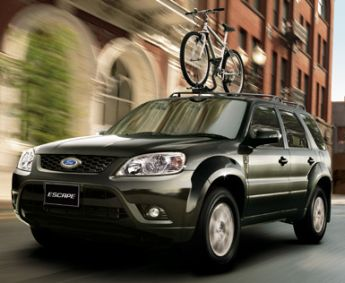 Ford Escape Price In Malaysia