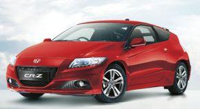 Honda CR Z 2013 Malaysia