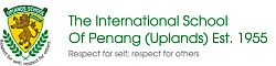The International School of Penang Uplands, Malaysia