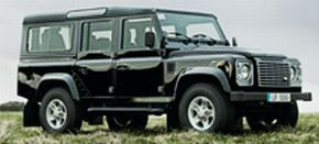 Land Rover Defender Malaysia
