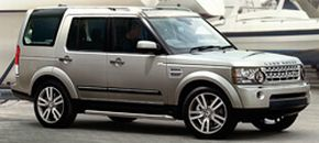Land Rover Discovery 4 Malaysia