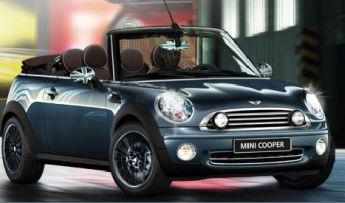 Mini Cooper Cabrio Car Price In Malaysia