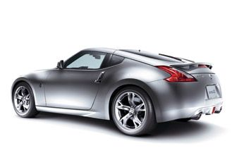 Nissan Fairlady 370Z Car Price in Malaysia