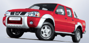 Nissan Malaysia - Frontier