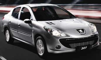 Peugeot 207 Price in Malaysia