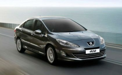 Peugeot 408 Price in Malaysia