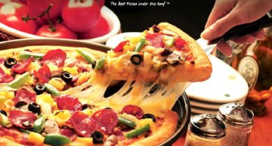 Pizza Hut Delivery in Malaysia