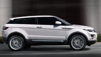 Range Rover Evoque Price In Malaysia Expatriate Malaysia Motoring