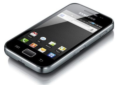 Samsung Galaxy Ace Price in Malaysia