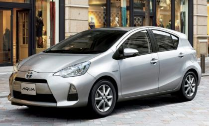 Toyota Prius C Price In Malaysia Expatriate Malaysia Motoring Guide