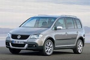 Volkswagen Cross Touran Price in Malaysia