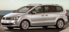 Volkswagen Sharan Price in Malaysia