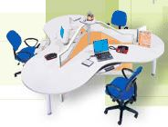 Office Furniture system design and manufacturer Malaysia
